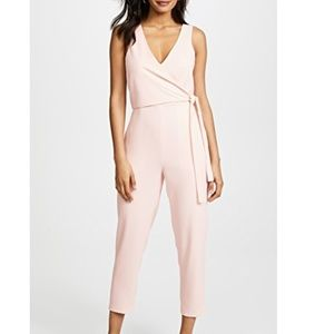 Blush Club Monaco Gressah Jumpsuit